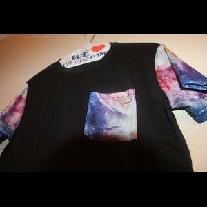 2 EPIC Frocket/Sleeve tShirts